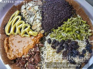 Foto review Martabak San Francisco oleh Yummy Eats 1