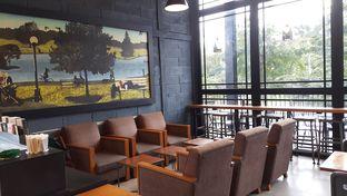 Foto 6 - Interior di Starbucks Coffee oleh Windy  Anastasia