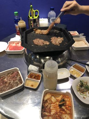 Foto review Oppa Korean BBQ oleh Vanessa Agnes 4