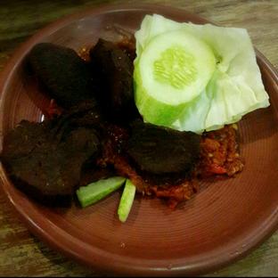 Foto 1 - Makanan di Warung Tekko oleh Janice Agatha