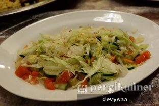 Foto 8 - Makanan di Abunawas oleh Devy (slimybelly)