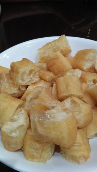 Foto 6 - Makanan di Bubur Kwang Tung oleh Review Dika & Opik (@go2dika)