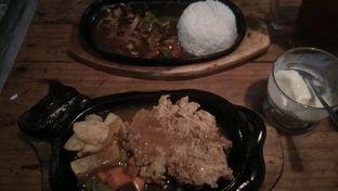 Foto 3 - Makanan di Kampoeng Steak oleh Cindy Anfa'u