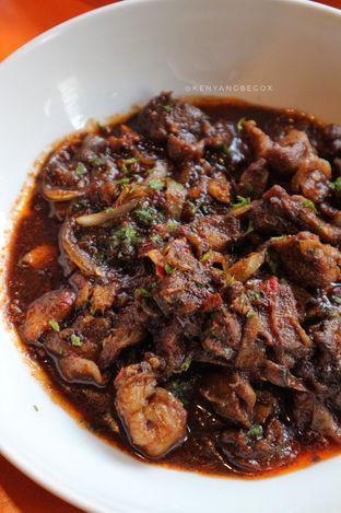 Foto 5 - Makanan di Kambing Babeh Dolof oleh vionna novani
