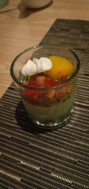 Foto review Lime Restaurant - Four Points By Sheraton Hotel oleh Cynthia Wl 3