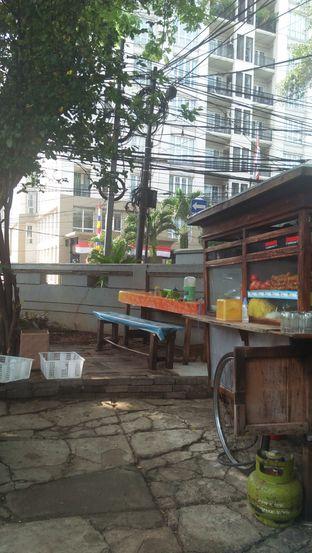 Foto 2 - Makanan di Soto Mie Udin oleh Review Dika & Opik (@go2dika)