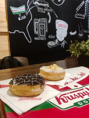 Foto 27 - Makanan di Krispy Kreme Cafe oleh Prido ZH
