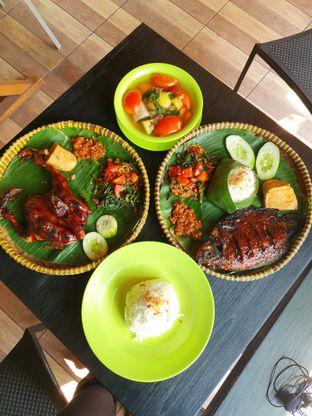 Foto 10 - Makanan di Hayam Bakakak Gosrek oleh Makan2 TV Food & Travel