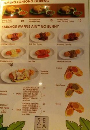 Foto review Seca Semi Cafe oleh Apri Yanti 8