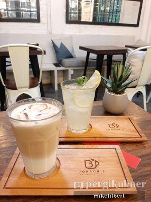 Foto 3 - Makanan di Jonbon's Coffee & Eatery oleh MiloFooDiary | @milofoodiary