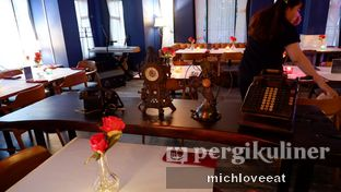 Foto 5 - Interior di Bleu Alley Brasserie oleh Mich Love Eat