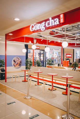 Foto 5 - Interior di Gong cha oleh Indra Mulia
