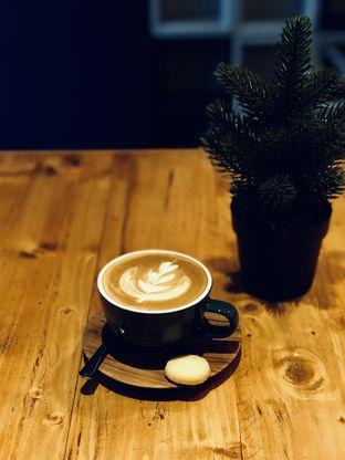 Foto 1 - Makanan(Magic) di Clement Coffee Crafter oleh @stelmaris
