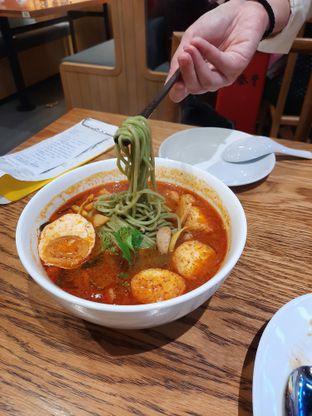 Foto 3 - Makanan di Din Tai Fung Chef's Table oleh Stefy Tan