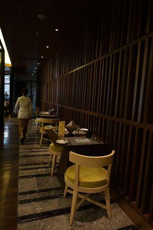 Foto 12 - Interior di Sana Sini Restaurant - Hotel Pullman Thamrin oleh Elvira Sutanto