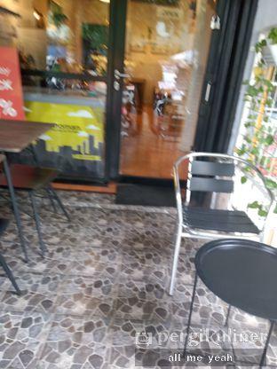 Foto 9 - Interior di Cowcat Coffee & Toast oleh Gregorius Bayu Aji Wibisono