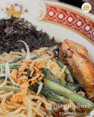 Foto 3 - Makanan(Ramen Ayam Teriyaki Kuah Shoyu) di Japan Ramen Nihon Maru oleh Chigindut Youtuber