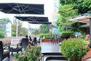 Foto Eksterior di Starbucks Reserve