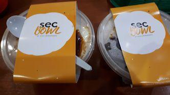 Foto Makanan di SEC Bowl