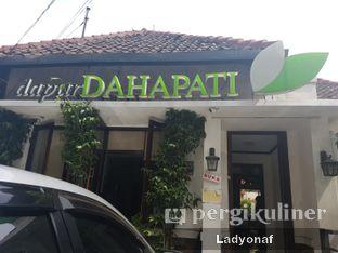 Foto 4 - Eksterior di Dapur Dahapati oleh Ladyonaf @placetogoandeat