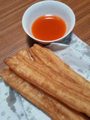 Foto 1 - Makanan di Cakue Ko Atek oleh Stallone Tjia (Instagram: @Stallonation)