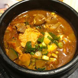 Foto 6 - Makanan(Beef doenjang jiggae) di SGD The Old Tofu House oleh Pengembara Rasa