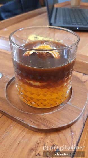 Foto 1 - Makanan di Work Coffee oleh chandra dwiprastio
