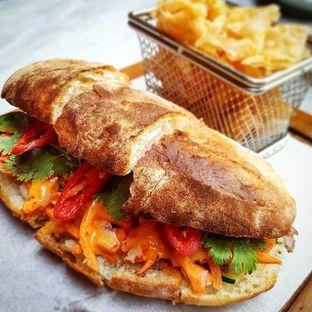 Foto - Makanan di Bo & Bun Asian Eatery oleh Eric  @ericfoodreview