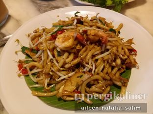 Foto 1 - Makanan di Locupan Lovers oleh @NonikJajan