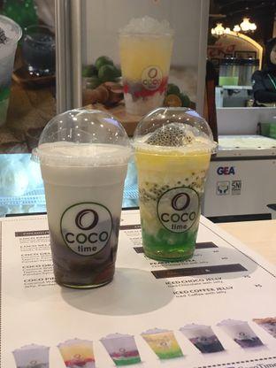 Foto 14 - Makanan di Coco Time oleh Prido ZH
