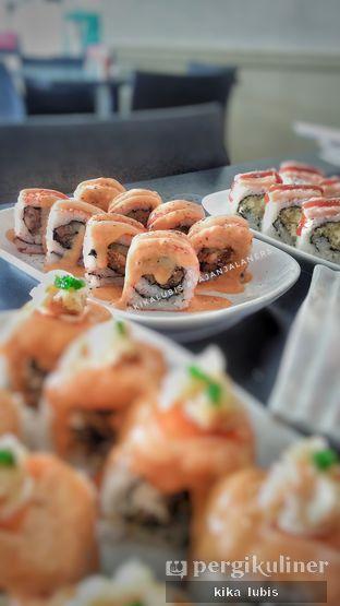 Foto 2 - Makanan di Sushi Ya oleh Kika Lubis