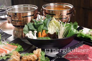 Foto 3 - Makanan di The Royal Pot oleh Oppa Kuliner (@oppakuliner)