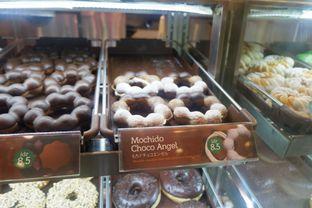 Foto review Mister Donut oleh Eka M. Lestari 3