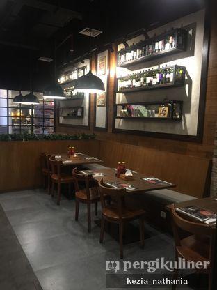 Foto 3 - Interior di Mucca Steak oleh Kezia Nathania