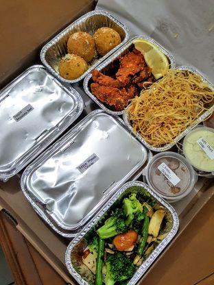 Foto 5 - Makanan di AW Kitchen oleh Stallone Tjia (@Stallonation)