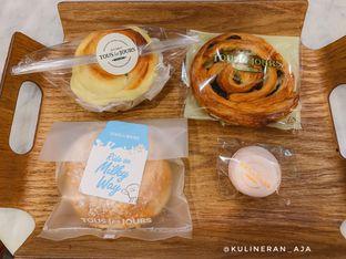 Foto review Tous Les Jours oleh @kulineran_aja  1