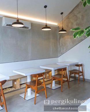 Foto review Orka Coffee oleh Shella Anastasia 7