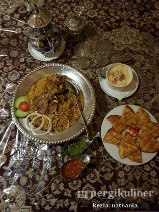 Foto 1 - Makanan di Al Jazeerah Signature oleh Kezia Nathania
