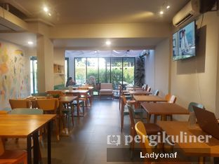 Foto 7 - Interior di Hidangan By Dapur Mamih oleh Ladyonaf @placetogoandeat