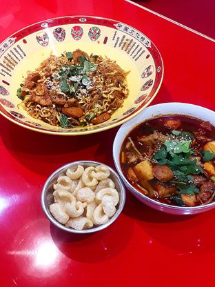 Foto 3 - Makanan di Mala Kitchen oleh Jacklyn     IG: @antihungryclub