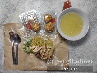 Foto 1 - Makanan di Bakmi Ayam Acang oleh IG: @foodlover_gallery