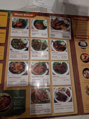 Foto 10 - Menu di Bebek Kaleyo oleh Makan2 TV Food & Travel