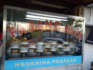 Foto 1 - Interior di Padang Jaya oleh @duorakuss