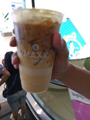 Foto review Maxx Coffee oleh Ayu Permatasari 2