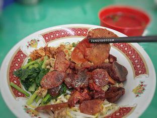 Foto - Makanan di Bakmi Panda Khas Bangka oleh Stefanus Mutsu