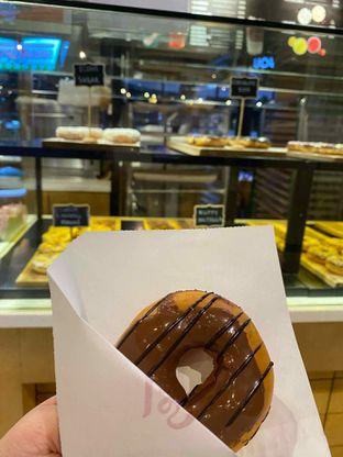 Foto 6 - Makanan di Krispy Kreme Cafe oleh Yohanacandra (@kulinerkapandiet)
