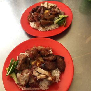 Foto 3 - Makanan di Nasi Campur Aliong 333 oleh Anne Yonathan