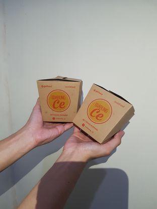 Foto 1 - Makanan di Warung Ce oleh Andry Tse (@maemteruz)