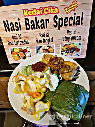 Foto Makanan di Kedai Chika - Dusun Bambu