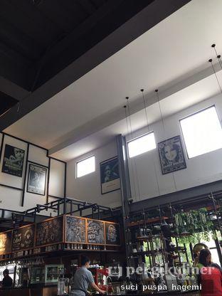 Foto 12 - Interior di Intro Jazz Bistro & Cafe oleh Suci Puspa Hagemi